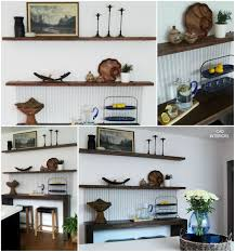 First Home Renovation Wall Wood by Cad Interiors Affordable Stylish Interiors