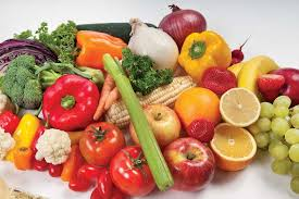 fruit of the month june is national fruits vegetables month community health