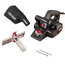 rockwell power tool planers ebay