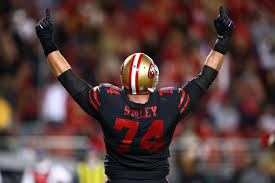 Included by Joe Staley Included On Pff Week 3 Team Of The Week Niners Nation