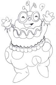 candy cane coloring pages page within omeletta me