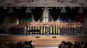 then sings my soul mary mcdonald covenantchoirs youtube