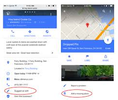 Google Maps Truck Routes Directions by Google Maps Is Turning Its Over A Billion Users Into Editors