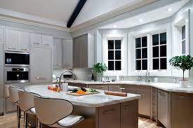 bay window kitchen ideas bay window decor to try in your home