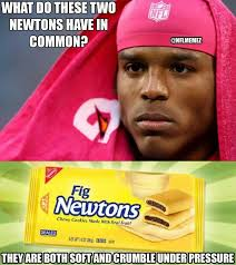 Cam Meme - 10 hilarious cam newton memes no matter if you bleed panther blue or