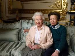 princess anne queen elizabeth ii and princess anne photos the life and reign