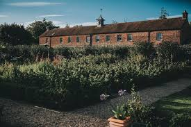 Secret Garden Wall by Sophie U0026 Adam Wedding At The Secret Garden In Kent