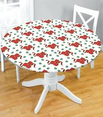 elastic vinyl table covers square fitted tablecloths custom fitted vinyl table covers with