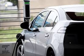electric vehicles charging stations san diego green building council lunch and learn electric