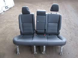 lexus rc backseat rear back seat assembly gray lexus nx200t nx300h agz10 15 2015 16
