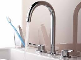 Hansgrohe Widespread Faucet Grohe Bathroom Faucets Realie Org