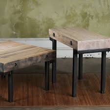 reclaimed wood coffee tables archives urban evolutions