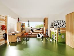 football bedroom decor advice for your home decoration