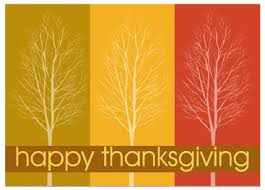 business thanksgiving card business greeting cards
