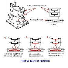 goodman sequencer wiring diagram diagram wiring diagrams for diy