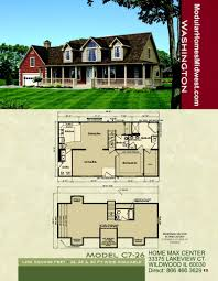 cape cod modular home floor plans house plans