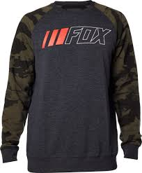 fox motocross gloves fox jersey fox flexair libra pullover fleece men u0027s clothing grey