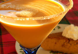 martini rumchata pumpkin pie martini inside tailgating