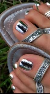 metallic nail foil wraps metallic silver 3 pretty nails nail foil silver