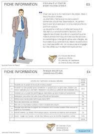 fiche de poste technicien bureau d 騁udes copie des fiches infos processus 1 commandes fournisseurs ppt