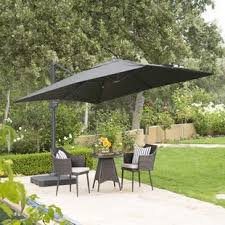 Patio Table And Umbrella Patio Umbrellas You Ll Wayfair