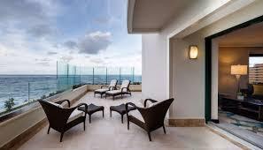condado vanderbilt hotel in conado puerto rico san juan hotels one bedroom terrace hotel suite in san juan puerto rico