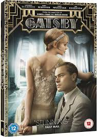 the great gatsby dvd 2013 amazon co uk leonardo dicaprio