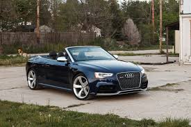 convertible audi 2013 2013 audi rs5 cabriolet editors u0027 notebook automobile magazine
