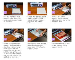 Best Sheet Fabric Brother Scanncut Faqs Frequently Asked Questions