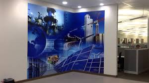 wall mural printing and installation by prolab digital imaging for wall mural printing and installation by prolab digital imaging for luna sciences at wesco