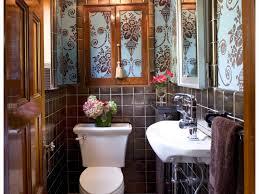 bathroom 36 hand painted bathroom tile design ideas 24k gold