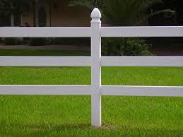 pvc fence prices home u0026 gardens geek