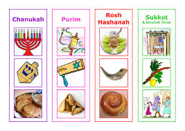 my jewish calendar u2013 a card matching game for children joyful jewish