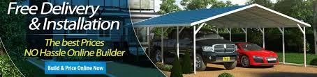 How Much Are Awnings Carports Metal Carport Kits Garage Kits Metal Building Rv Car Ports