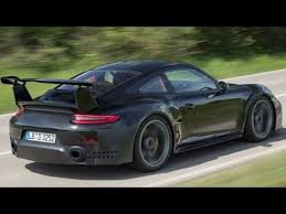 mini cooper porsche 2018 porsche 911 gt2 rs vs mini cooper s e countryman all4 youtube