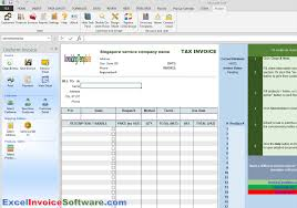 invoice template software 28 images invoice software create