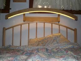 over bed reading lights over the bed reading light by bobkberg lumberjocks com