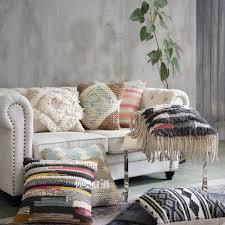 Sofa Throw Slipcovers by Furniture 70 Hand Woven Wool Throw Cushion Font B Cover B
