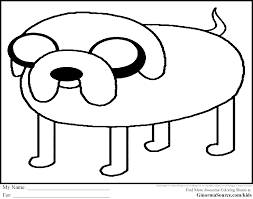 free adventure time clipart 51