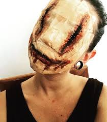Scary Halloween Costumes 153 Halloween Images Makeup