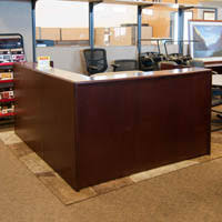 Arizona Used Office Furniture by Reception Furniture Markets West Office Furniture Phoenix Az