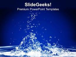 Water Powerpoint Templates by Save Water Save Conservation Powerpoint Templates Ppt