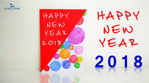 best new year cards happy new year card 2018 new year gift card best new year card