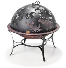 Copper Firepits Copper Pit With Lid Fireplaces Firepits Why Outdoor