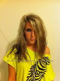 Kesha Halloween Costume Ideas Kesha Halloween Costume Last Minute Homemade Ke Ha