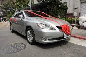 lexus es 350 f type file lexus es 350 wedding car in lane 110 sanmin road taipei