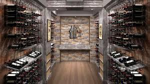 simple diy wine cellar racks style home design modern at diy wine