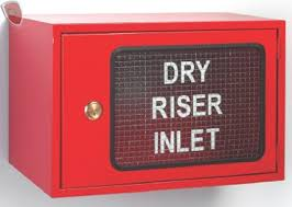 Dry Riser Cabinet Rhino Shield