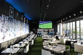real madrid cafe dubai photos pictures gallery