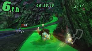 amazon ben 10 galactic racing nintendo ds video games